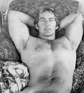 from Marquis nude men jim cassidy